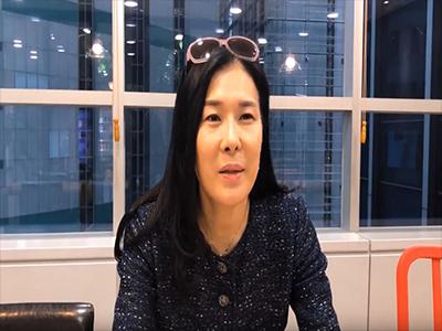 '울산 우정동 근린생활시설 준공자금'상품 차주 인터뷰